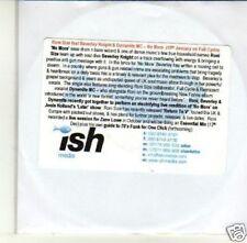 (J614) Roni Size, No More ft Dynamite MC - DJ CD