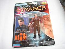 Star Trek Voyager Chakotay   MOC action figure Playmates  614