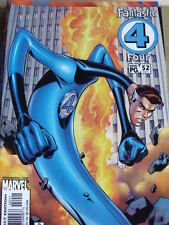 Fantastic Four n°52 2002 ed. Marvel Comics