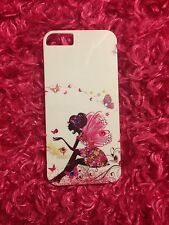 Beautiful Elf iPhone 5 Case White Cute
