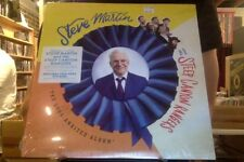 Steve Martin & the Steep Canyon Rangers Long-Awaited Album LP sealed vinyl + DL