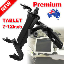 "Universal Headrest Seat Car Holder Mount for Samsung Galaxy Tab & 10"" Tablets"