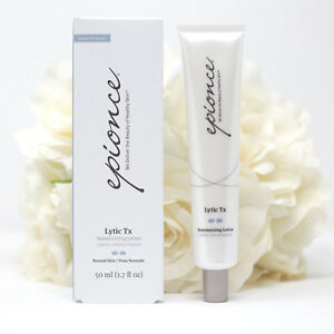 Epionce Lytic TX Retexturizing Lotion (1.7oz / 50ml) Freshest New! In Box!