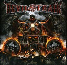 Devil's Train - Devil's Train [New CD]