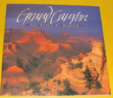 Grand Canyon 1995 The Vault of Heaven Pictorial History Book Great Pictures See!