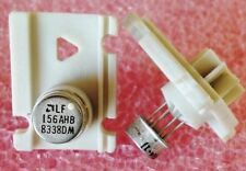 2x New LF156AHBDM AMD JFET OpAmp = LF356 8-Pin TO Can NOS Metal