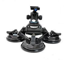 Car Auto Video Camera Sucker Suction Stabilizer for SLR Camera Camcorder