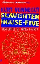 Slaughterhouse-Five: By Vonnegut, Kurt Franco, James