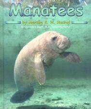 Manatees by Rustad, Martha E. H.
