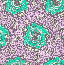 Amy Butler - Take Flight - Zinc, cotton quilting fabric