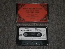 Dennis Awe~One More Time~Velvet Touch~Technics Console Organ~FAST SHIPPING