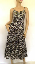 Monsoon Strappy, Spaghetti Strap Regular Dresses for Women
