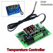Digital Display Thermostat Regulator Sensor Module Temperature Controller