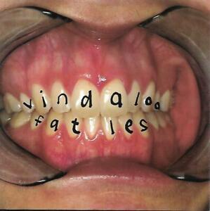 Fat Les (CD2) - Vindaloo (1998 CD Single)