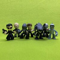 Funko Sci-Fi Mystery Minis Lot of 7
