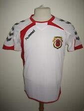 Gibraltar away rare national football shirt soccer jersey trikot maillot size S