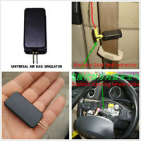 Car SUV Air Bag Simulator Bypass Garage SRS Fault Diagnostic Tool