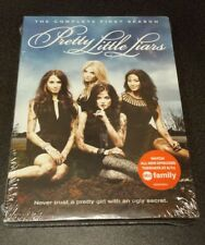 Pretty Little Liars: The Complete First Season (DVD, 2011) 1 tv show series NEW