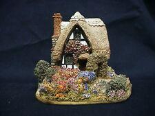 1987 Summer Haze Cottage Lilliput Lane with box & deed