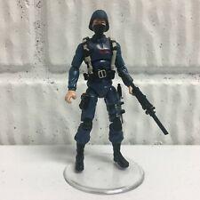 Cobra Trooper v7 2008 - Hasbro GI Joe Action Figure 25th