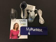 MyPurMist Handheld Personal Steam Inhaler and Vaporizer