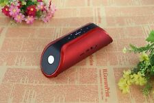 Bluetooth wireless Speaker for samsung/iphone/HTC mobile,FM Radio,SD Card BT-500