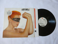 EURYTHMICS ~ TOUCH ~ CLASSIC ORIG' DMM 1983 SYNTH POP LP ~ EX/NrM ~ GREAT AUDIO
