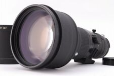 【AB Exc+/ Overhaul】 Nikon Ai-S NIKKOR 300mm f/2.8 ED IF Lens w/Trunk JAPAN R3279