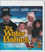 the water babies BLU-RAY NUEVO Blu-ray (sbf540b)