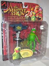The Muppet Show Kermit Palisades Series 1 Figure