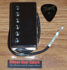 Gibson Les Paul Pickup 1961 T Chrome Guitar Parts SG Bridge Humbucker HP Treble