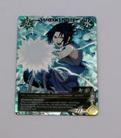Sasuke Uchiha Foil x 1 - Naruto - FAIR PRICE GAMING - Naruto