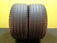 2 Tires PIRELLI CINTURATO P7 ALL SEASON  245/40/18 97H 55% #27031