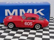 MMK RESIN FERRARI 250 RED  #605  MMK68 1:32 SLOT NEW OLD STOCK IN BOX