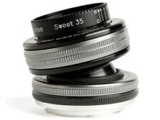 Lensbaby Composer Pro II Sweet 35 Lens for Nikon Japan Ver. New  / FREE-SHIPPING