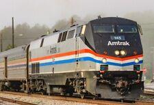 KATO HO GE P42 Amtrak 40th Paint Anniversary Phase III #145 HO D.C. NEW