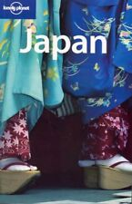 Japan (Lonely Planet Country Guides) By Chris Rowthorn, Ray Bartlett, Justin El