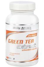 (190,24 € / kg) Body Attack Green Tea Extract - 90 Caps