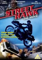 Nuevo Calle Hawk - The Movie DVD
