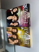 Charmed Dvd Lot Season 7 And (8 Is Still Sealed!)