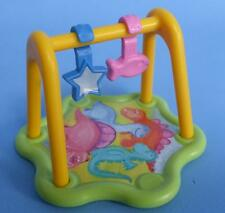 Playmobil Play Gym Activity Centre for  Baby for Hospital House City Life