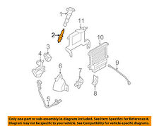 HYUNDAI OEM 11-14 Sonata 2.4L-L4 Ignition-Spark Plug 1884711160
