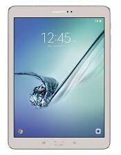 "Samsung Galaxy Tab S2 9.7"" 32GB Wi-Fi Tablet with 3 GB RAM | Gold"