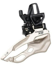 SRAM X0 3x10 Speed MTB Mountain Bike Front Derailleur HO Direct Mount H0 X.O XO