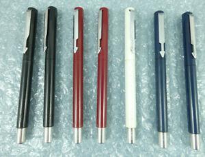 "Lot of 7 Parker Vector Fountain Pens ""Excellent Condition"""