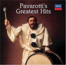 Luciano Pavarotti - Pavarotti's Greatest Hits [New CD]