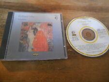 CD Klassik Hans Rudolf Zöbeley - Wilf Hiller : Schulamit (3 Song) WERGO jc