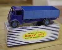Vintage Dinky Guy 4 Ton Lorry  No 911 Boxed