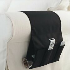 Multifunctional Sofa Couch TV Remote Control Organiser Storage Bag Holder