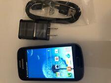 Samsung Galaxy Ace II x GT-S7560M - 4GB - Black (Unlocked) Smartphone